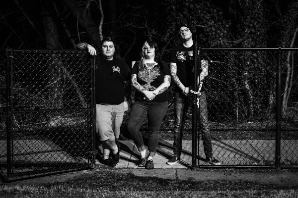 Stream the new EP from Talk Me Off!
