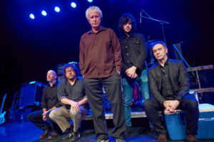 Interview: Robert Pollard (Guided By Voices)