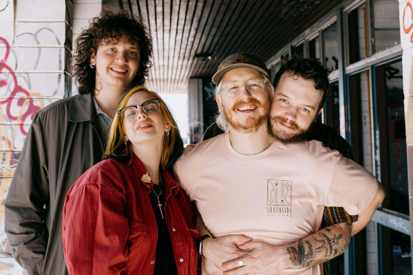 Semantics sign to SideOneDummy, release new song