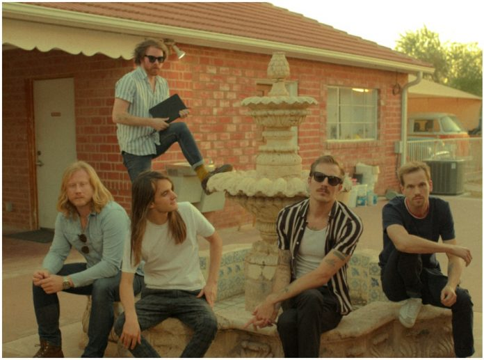 the maine xoxo interview