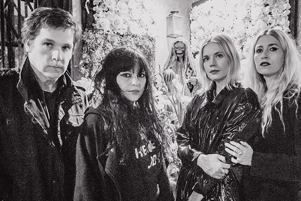 """Death Valley Girls release """"It's All Really Kind of Amazing"""" video"""