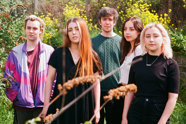 M(h)aol announce EP, release video
