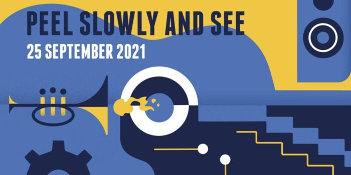 Peel Slowly and See Festival 2021 – Review