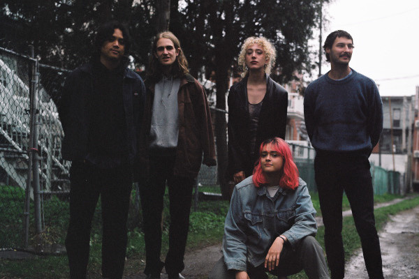 """Visibly Choked announce EP, release """"Mother Tongue"""" video"""